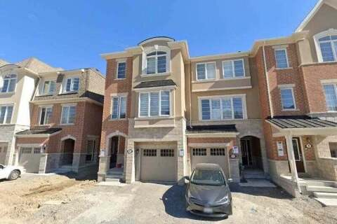 Townhouse for rent at 45 Fusilier Dr Toronto Ontario - MLS: E4914489