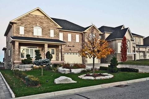 House for rent at 45 Germana Pl Vaughan Ontario - MLS: N4694040