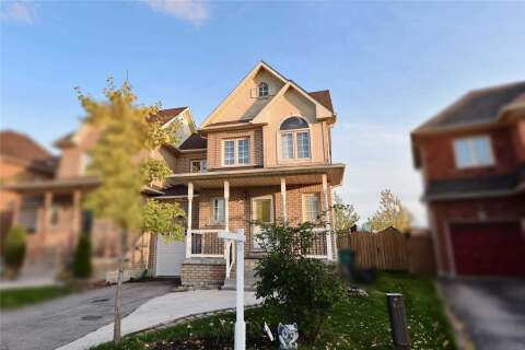 Townhouse for sale at 45 Giraffe Ave Brampton Ontario - MLS: W4963942
