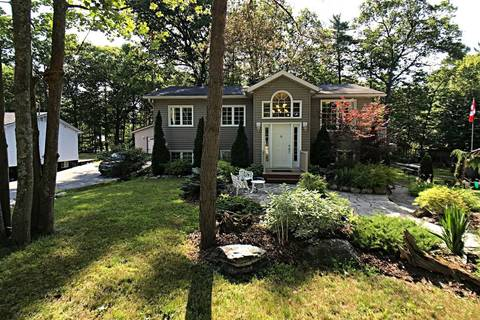 House for sale at 45 Glen Ave Tiny Ontario - MLS: S4538072
