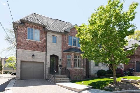 House for sale at 45 Glen Elm Ave Toronto Ontario - MLS: C4471175