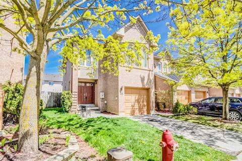 Townhouse for sale at 45 Goldenlight Circ Brampton Ontario - MLS: W4455025