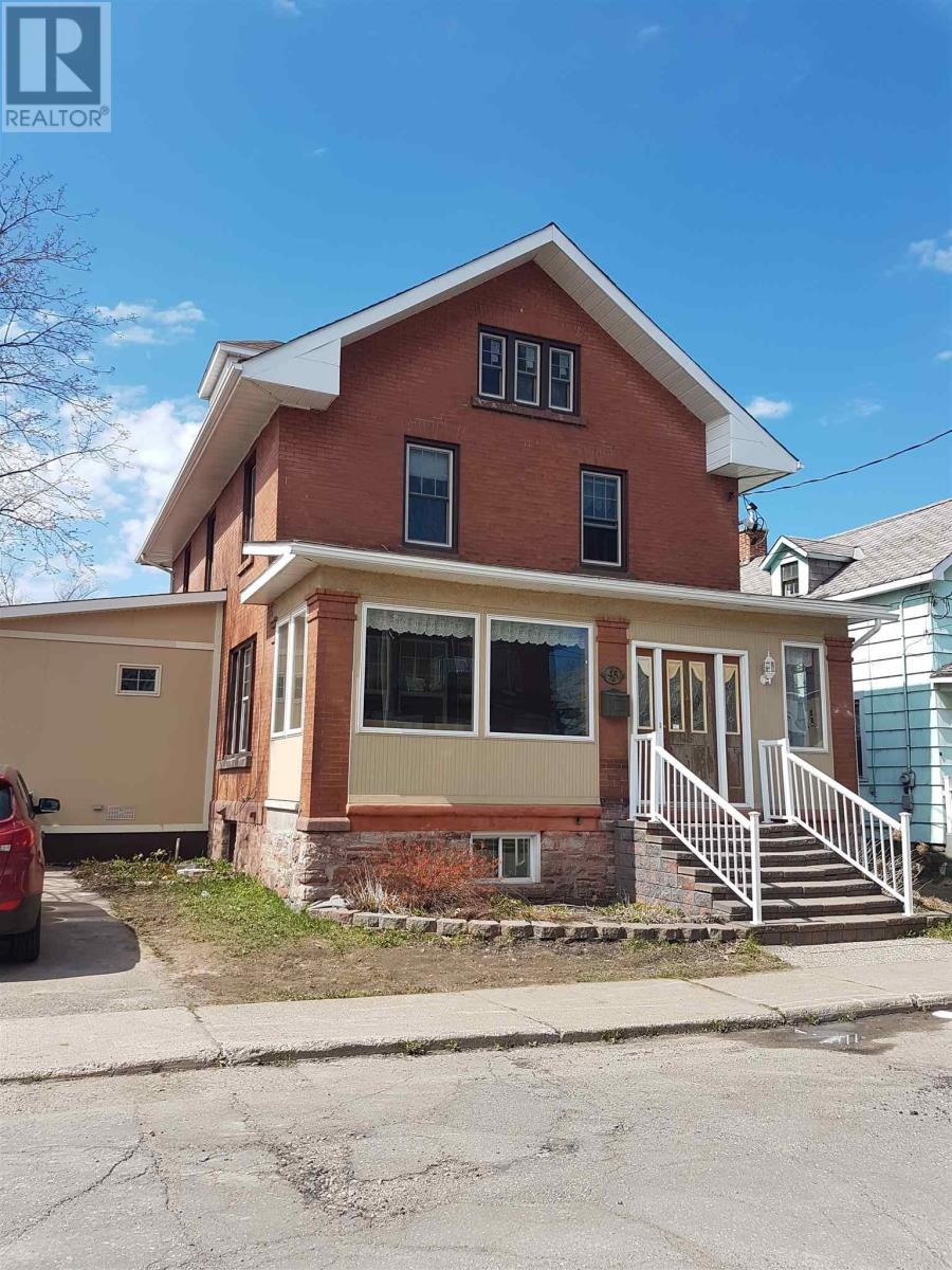 For Sale: 45 Grace Street, Sault Ste Marie, ON | 1 Bed, 3 Bath House for $249,900. See 31 photos!