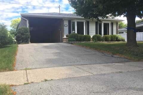 House for sale at 45 Greystone Cres Halton Hills Ontario - MLS: W4814537