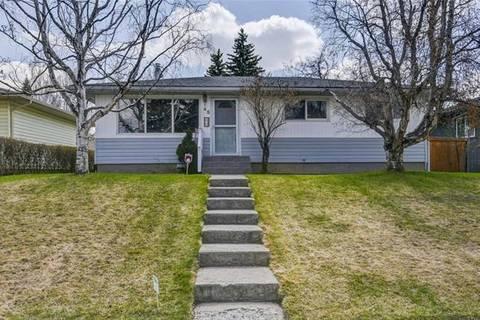 House for sale at 45 Haddock Rd Southwest Calgary Alberta - MLS: C4243446
