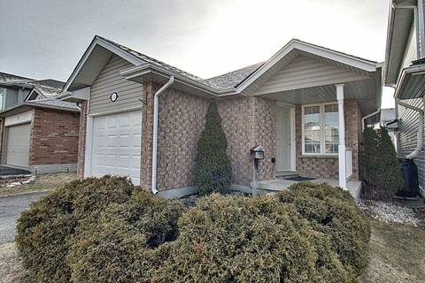 House for sale at 45 Hagan Ave Guelph Ontario - MLS: X4725897
