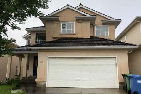 House for sale at 45 Hampstead Circ Northwest Calgary Alberta - MLS: C4257721