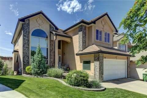 House for sale at 45 Hampstead Manr Northwest Calgary Alberta - MLS: C4303637