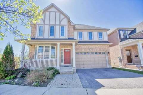 House for sale at 45 Haskell Ave Ajax Ontario - MLS: E4769665