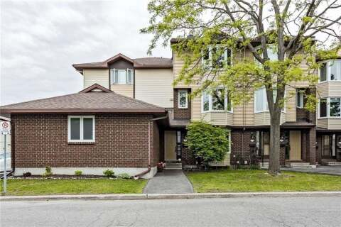 Condo for sale at 45 Haxby Pt Ottawa Ontario - MLS: 1194249