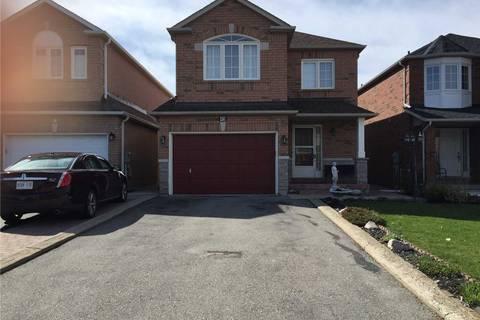 House for sale at 45 Haymer Dr Vaughan Ontario - MLS: N4487895