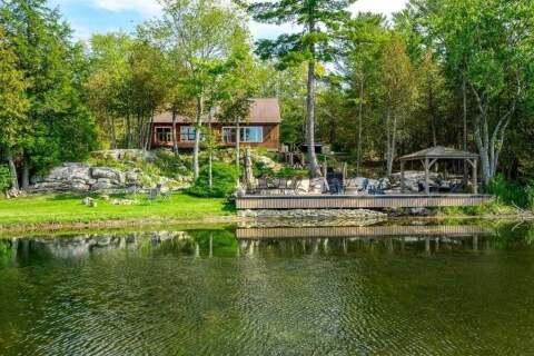 House for sale at 45 Hemlock Dr Kawartha Lakes Ontario - MLS: X4824410