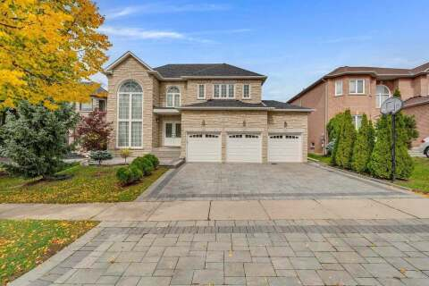 House for sale at 45 Henricks Cres Richmond Hill Ontario - MLS: N4933988