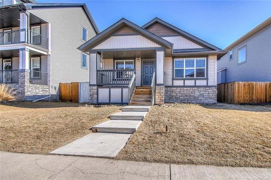 House for sale at 45 Heritage Dr Heritage Hills, Cochrane Alberta - MLS: C4293987