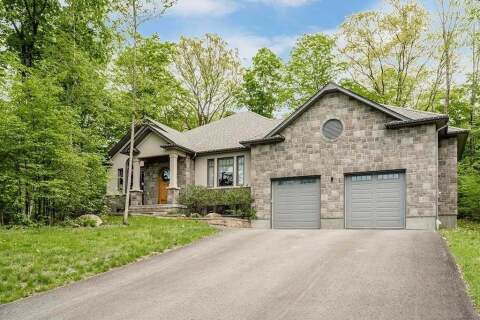House for sale at 45 Heron Blvd Springwater Ontario - MLS: S4806630