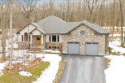 House for sale at 45 Heron Blvd Springwater Ontario - MLS: S4730672