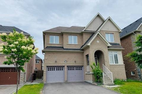 House for rent at 45 Heron Hollow Ave Richmond Hill Ontario - MLS: N4503886