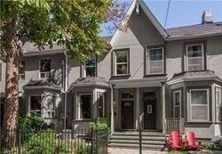Townhouse for rent at 45 Homewood Ave Toronto Ontario - MLS: C4547052