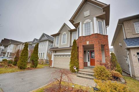 House for rent at 45 Hulley Cres Ajax Ontario - MLS: E4657717