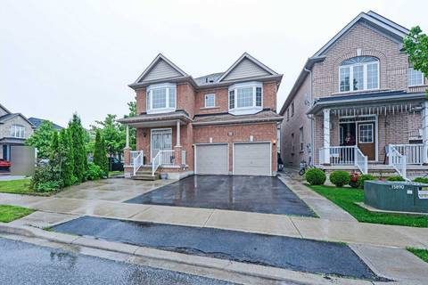 House for sale at 45 Iceberg Tr Brampton Ontario - MLS: W4474627