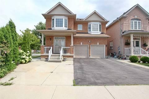 House for sale at 45 Iceberg Tr Brampton Ontario - MLS: W4574657
