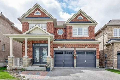 House for sale at 45 Ida Jane Grve Whitchurch-stouffville Ontario - MLS: N4459663