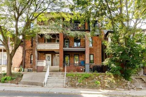Townhouse for sale at 45 Jerome St Toronto Ontario - MLS: W4923706