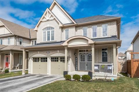 House for sale at 45 John Link Ave Georgina Ontario - MLS: N4562784