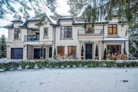 House for sale at 45 John St King Ontario - MLS: N4344631