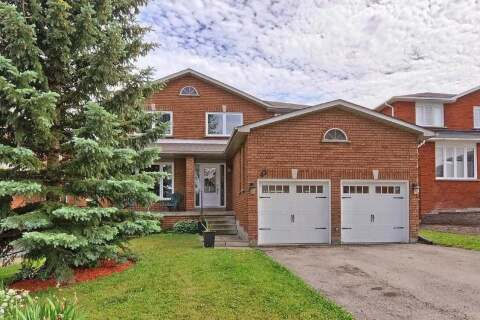 House for sale at 45 Keffer Circ Newmarket Ontario - MLS: N4807334