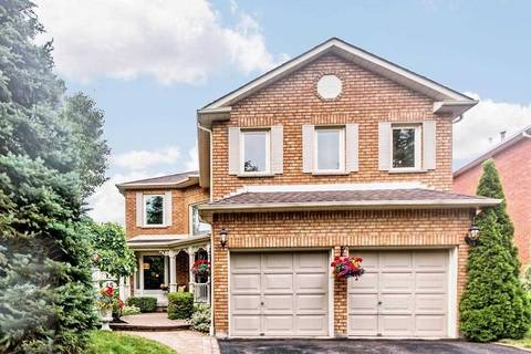House for sale at 45 Kennett Dr Whitby Ontario - MLS: E4515789