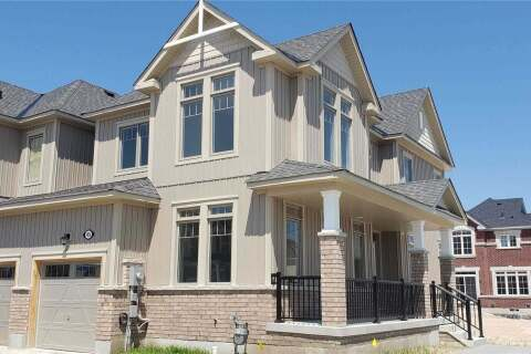 Townhouse for rent at 45 Kirby Ave Collingwood Ontario - MLS: S4814714