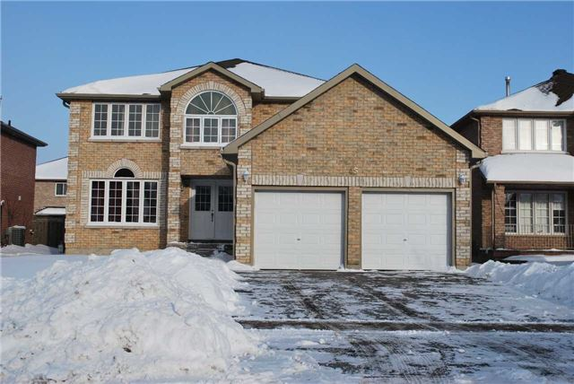 House For Rent At 45 Kraus Rd Barrie Ontario   MLS: S4011712