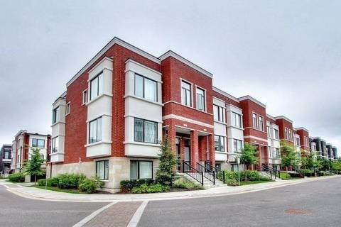Townhouse for sale at 45 Lafferty Ln Richmond Hill Ontario - MLS: N4629473