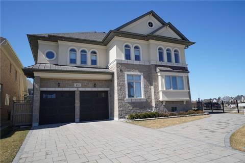 House for sale at 45 Langdon Dr King Ontario - MLS: N4381533
