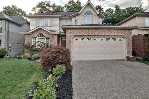 House for sale at 45 Lantern St Kitchener Ontario - MLS: X4876200