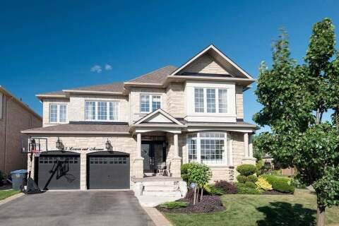 House for sale at 45 Learmont Ave Caledon Ontario - MLS: W4863842