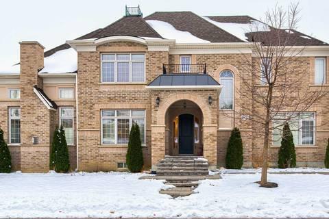 House for sale at 45 Legendary Circ Brampton Ontario - MLS: W4629610