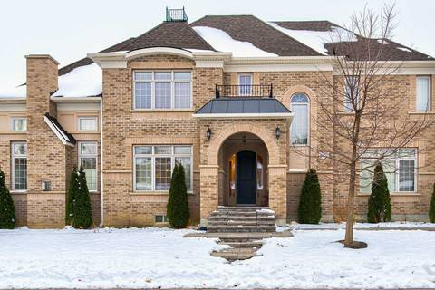 House for sale at 45 Legendary Circ Brampton Ontario - MLS: W4629610