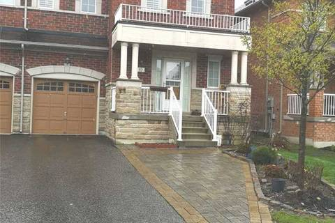 Townhouse for sale at 45 Lewis Honey Dr Aurora Ontario - MLS: N4448814