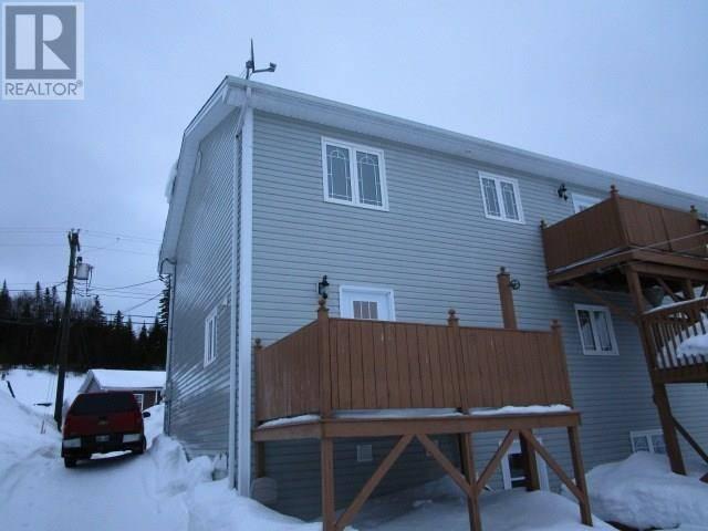 House for sale at 45 Link Pond Dr Massey Drive Newfoundland - MLS: 1211992