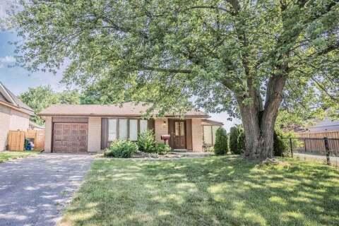 House for sale at 45 Lockton Cres Brampton Ontario - MLS: W4813751
