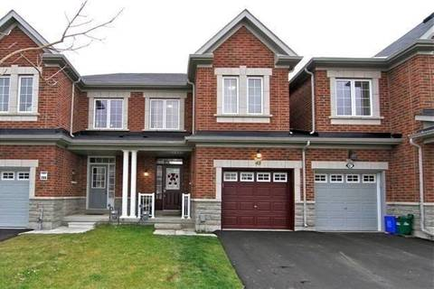 Townhouse for rent at 45 London Pride Dr Richmond Hill Ontario - MLS: N4728455