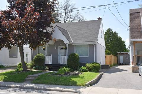 House for sale at 45 Longwood Rd N Hamilton Ontario - MLS: H4055343