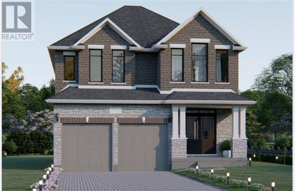 House for sale at Lot 45 Doyle Dr Unit 45 London Ontario - MLS: 30797910