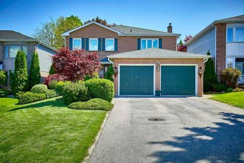 House for sale at 45 Lumsden Cres Whitby Ontario - MLS: E4484388