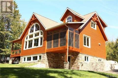 House for sale at 45 Lyndsay Ln New Market New Brunswick - MLS: NB043779