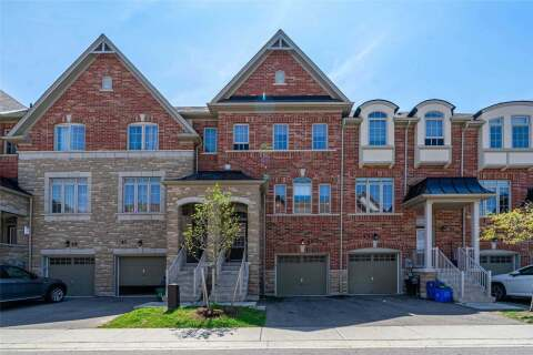 Townhouse for sale at 45 Mack Clement Ln Richmond Hill Ontario - MLS: N4958529