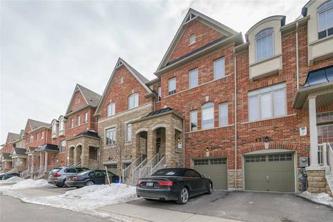 Townhouse for sale at 45 Mack Clement Ln Richmond Hill Ontario - MLS: N4386198