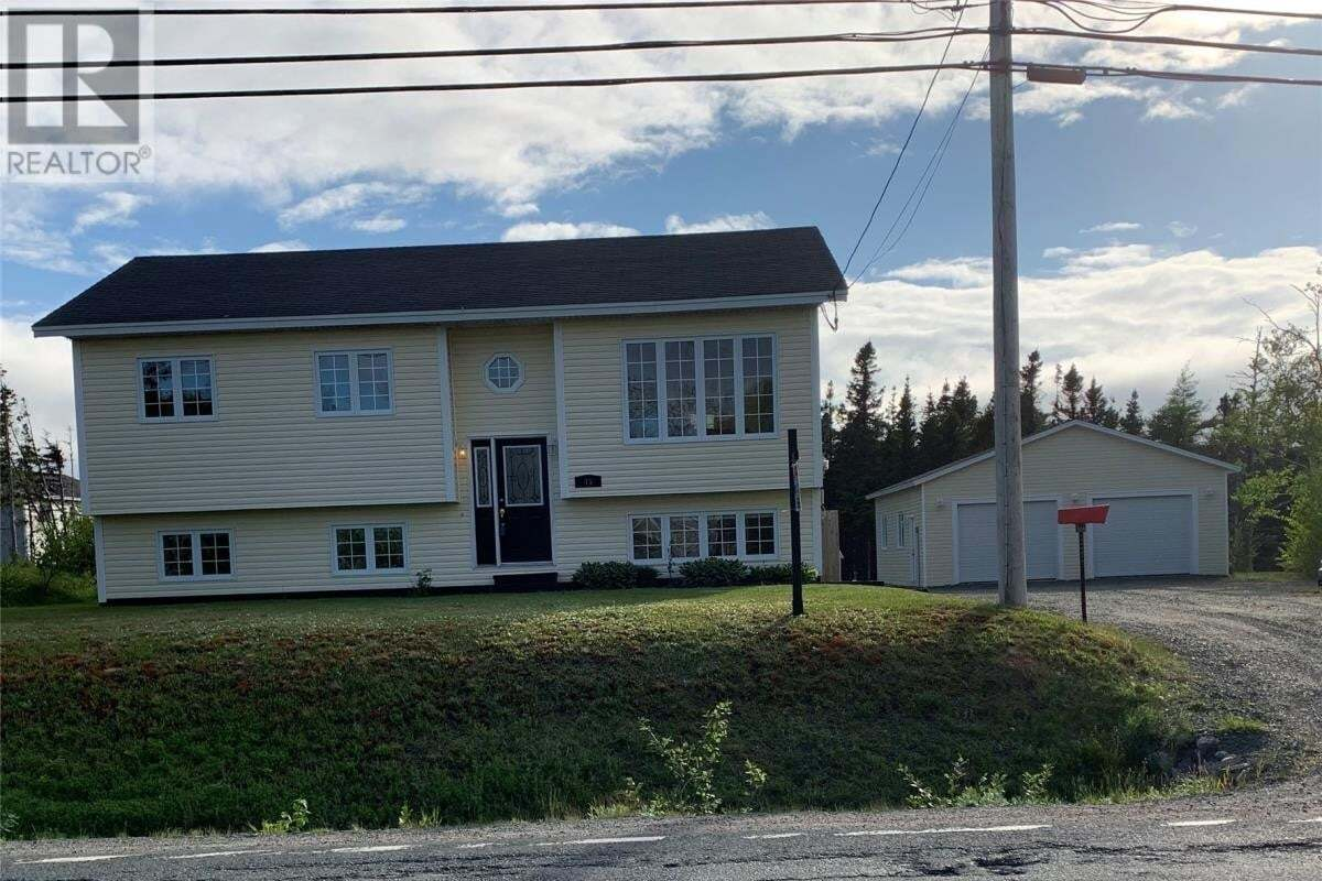 House for sale at 45 Main Rd Pouch Cove Newfoundland - MLS: 1214621